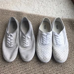 Mossimo Supply Co. Shoes - Sneakers (2 pair!!!)